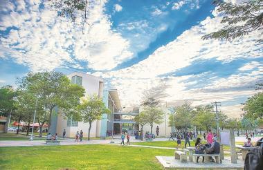 La Universidad del Magdalena tiene un programa para el cuidado de la  naturaleza.
