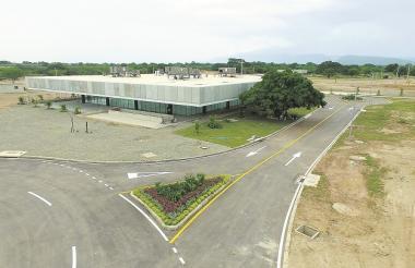 Inicialmente serán 250 los estudiantes que recibirán clases en esta nueva sede.