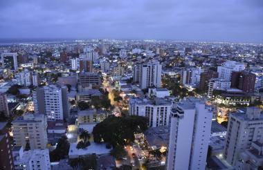 Esta ciudad es ideal para aquellos que desean vivir en un lugar lleno de oportunidades.