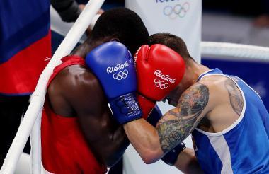 El boxeo podría ser eliminado de Tokio-2020.