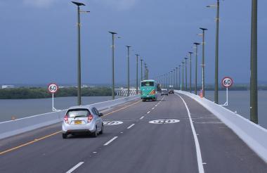 Trayecto del Viaducto.