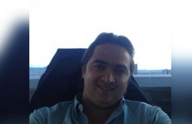 Juan Alberto Londoño Martínez.