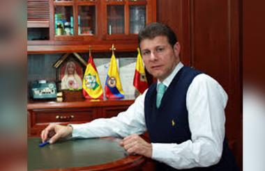 Miguel Arturo Linero de Cambil