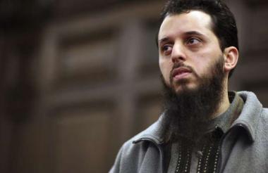 Mounir el-Motassadeq, de 44 años.