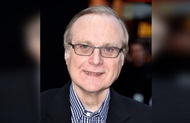 Paul Allen, cofundador de Microsoft.