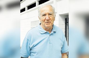 José Varacka.