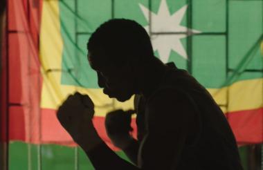 'El piedra' ganó el Premio del público a la Mejor Película Colombiana en el Biff 4.