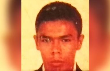 Peter Rodríguez Sanjuan.