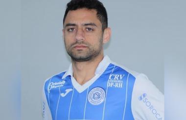 Daniel Correa Freitas, asesinado.