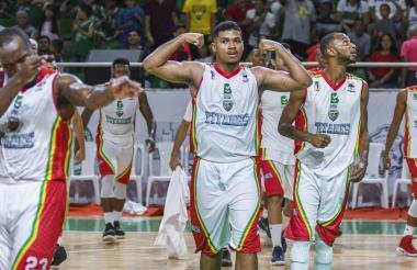 Titanes se ubica en la segunda casilla con 17 puntos.