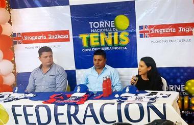 En Barranquilla se celebran 10 torneos grado 4 a lo largo de un año.