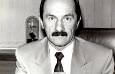 Javier Giraldo Neira, periodista deportivo. QEPD.