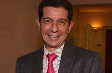 José Félix Lafaurie.