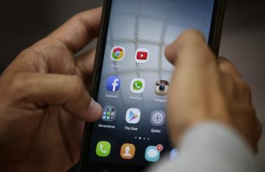 El estudio revela que el 66% de los ciudadanos ha sido víctima de plagio en redes sociales.