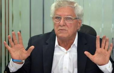 Joao Herrera.