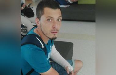 Leonardo Pico será operado este martes a las 11 a.m., en la Clínica Portoazul.