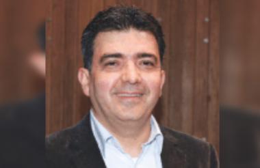 Wilson Chinchilla Herrera.