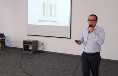 Octavio Gallardo, líder de consultoría de Mercer para Colombia, Centroamérica y Ecuador.