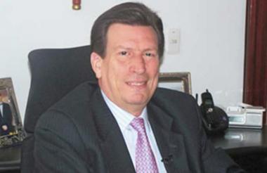 Gilberto Orozco Orozco.