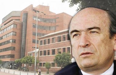 Jorge Pizano, testigo clave en caso Odebrecht.