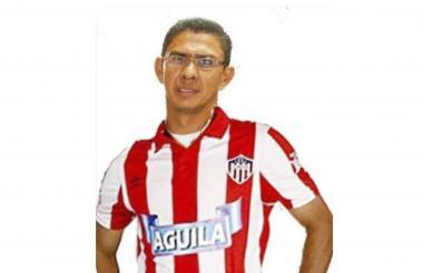 Víctor Diago Cardozo.