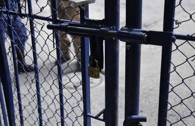 Complejo Penitenciario y Carcelario de Bogotá, La Picota.