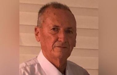 Carlos Vargas González, comerciante liberado.