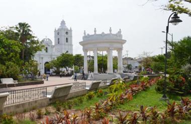 Al municipio de Ciénaga le fueron aprobados dos proyectos.