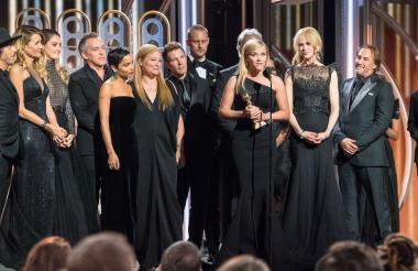 Ganadores de la versión anterior de los Globo de Oro.