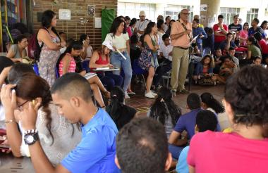 Esperan la asistencia masiva de estudiantes uniatlanticences a las asambleas.