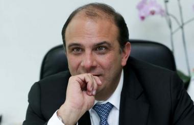 Carlos Camargo, director de la FND.