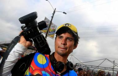 Angello Alzamora Córdoba, asesinado.