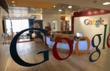 Oficinas de Google.