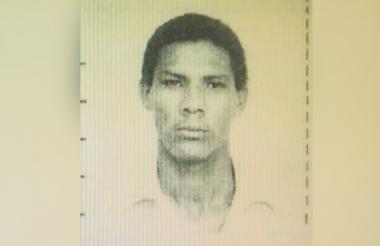 Fredy Castro Sopino.