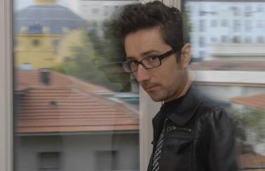 """Patricio Pron es autor de seis libros de relatos y siete novelas, entre ellas """"El comienzo de la primavera""""."""