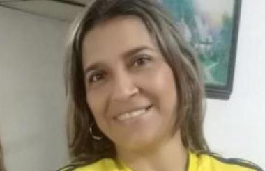 Brenda Pájaro Bruno, asesinada.