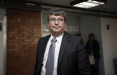 Mauricio Millan, es el sexto testigo ante el estrado en el juicio contra José Elías Melo, por el escándalo Odebrecht.
