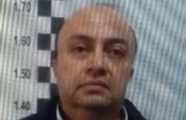 Javier Peña Ramírez, exdirector médico de la EPS Cajacopi Barranquilla.