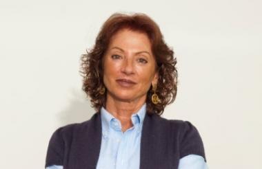 La directora de la Unidad, Gloria Inés Cortés.