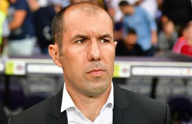 Leonardo Jardim regresa al Mónaco para dirigirlo.
