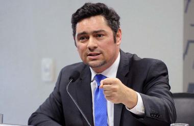 Carlos Vecchio, designado nuevo embajador de Venezuela ante el gobierno de Donald Trump