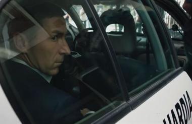 Antonio de la Torre protagoniza 'El reino', una de las cintas favoritas en los Premios Goya 2019.