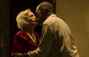 Imagen del filme preseleccionado 'Candelaria'.