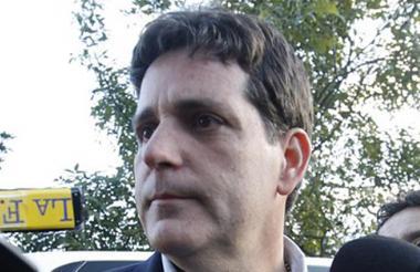 Jorge Noguera.