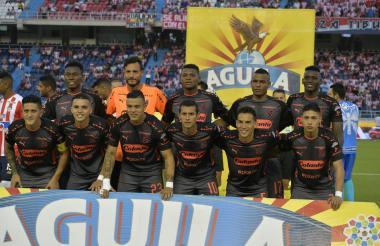 Deportivo Independiente Medellín, subcampeón de Colombia, debuta esta semana en la Copa Libertadores 2019.