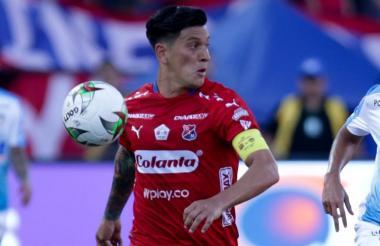 Germán Ezequiel Cano.