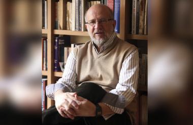 Daniel Samper Pizano es uno de los periodistas más importantes del país.