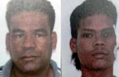 Leider Ureña E. y Darwin Ureña, procesados.