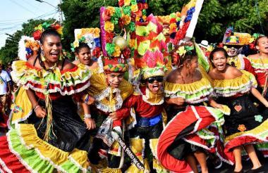 El Carnaval del Suroccidente.
