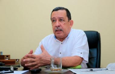 Octavio Pico.